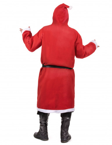 Klassisches Weihnachtsmann-Kostüm für Erwachsene-2