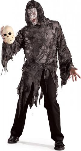 Makaberes Herren-Kostüm für Halloween