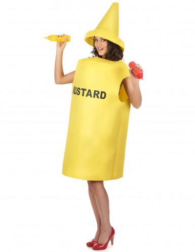 Senftube - Kostüm für Erwachsene-1