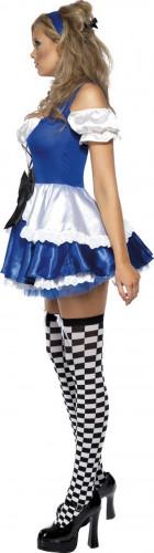 Waldprinzessin Kostüm für Damen-2
