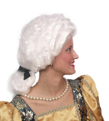 Marquise Perücke für Damen