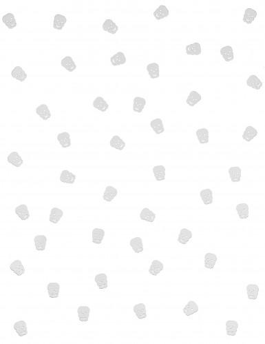 Halloween Totenkopf Tisch-Konfetti  10 g-1