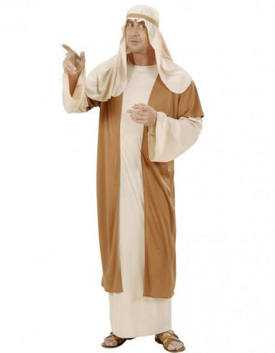 Weihnachten Joseph-Kostüm für Herren
