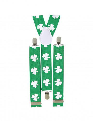 Saint Patrick Hosenträger für Erwachsene-1