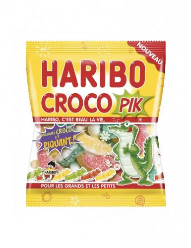 Tüte Bonbons - Haribo Croco Pik