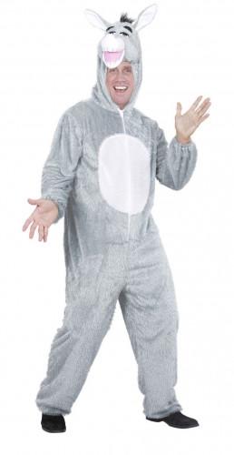 Esel-Kostüm für Erwachsene