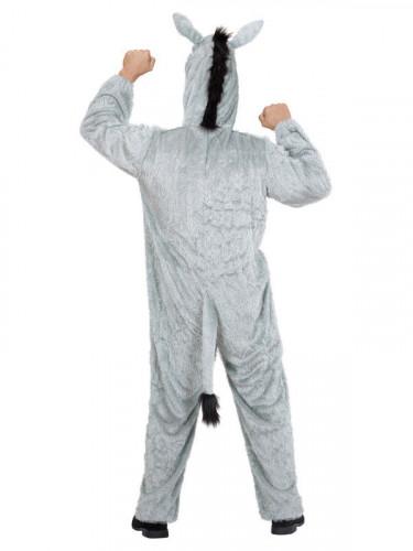Esel-Kostüm für Erwachsene-1