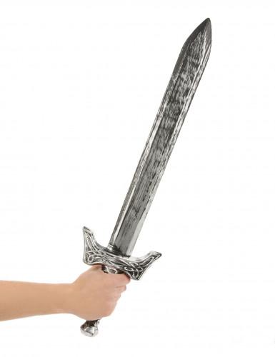 Schwert fuer richtige Ritter-1