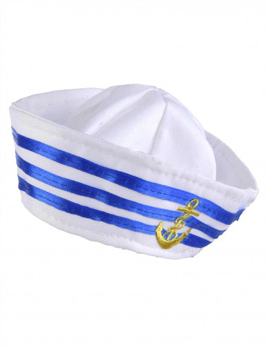 Mini Marinehut für Damen-1