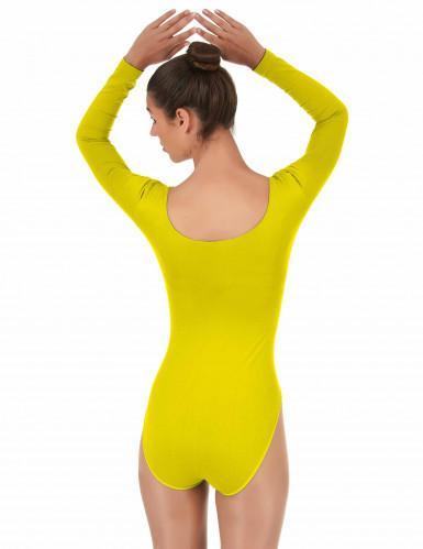 Gelber Body für Erwachsene-1