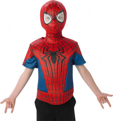 The Amazing Spiderman 2™ Oberteil für Kinder