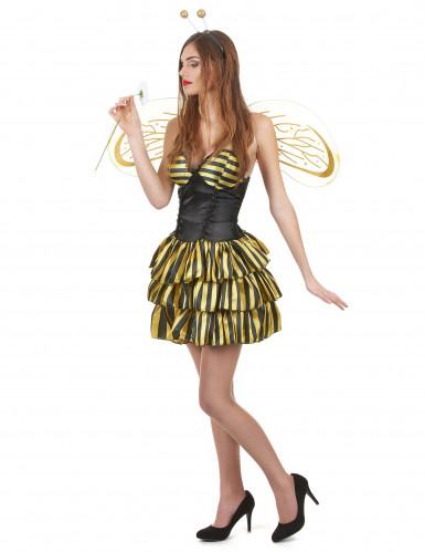 Bienchen Kostüm für Damen-1