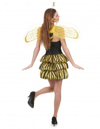 Bienchen Kostüm für Damen-2