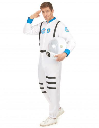 Astronaut Kostüm für Herren-1