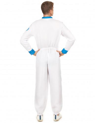 Astronaut Kostüm für Herren-2