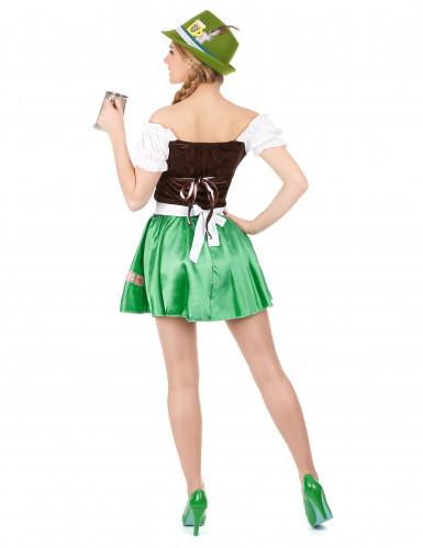 Bayerin Kostüm für Damen-1