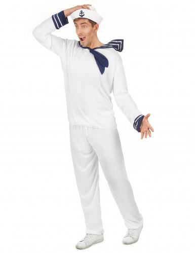 Matrose Kostüm für Herren-1