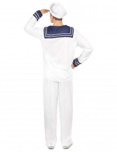 Matrose Kostüm für Herren-2