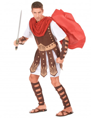 Gladiatoren-Kostüm für Männer-1