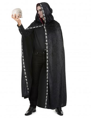 Halloween Umhang für Erwachsene-1