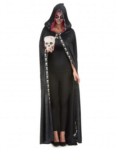 Halloween Umhang für Erwachsene-5