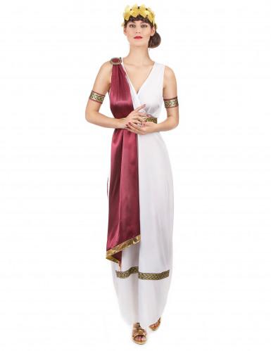 Griechische Kaiserin Kostüm für Damen