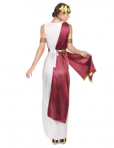 Griechische Kaiserin Kostüm für Damen-1