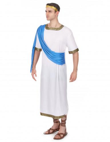 Griechischer Gott Kostüm für Herren-1