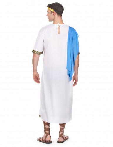 Griechischer Gott Kostüm für Herren-2