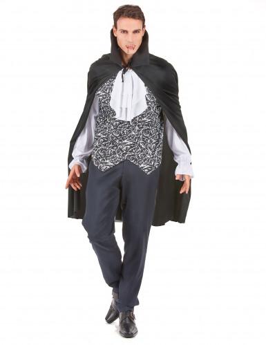 Vampir-Kostüm für Herren