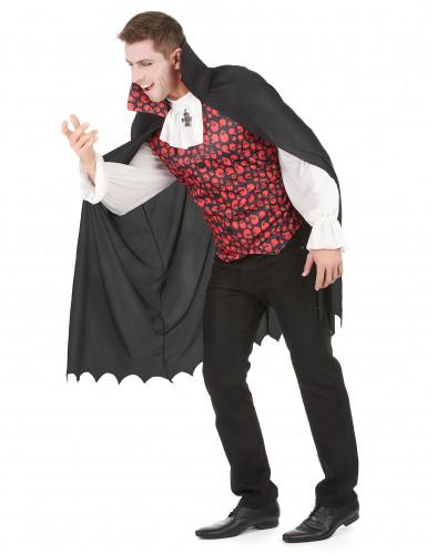 Vampirkostüm für Herren-1