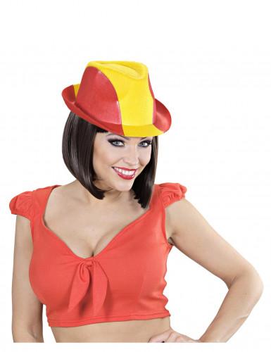 Spanien Fan-Hut für Erwachsene