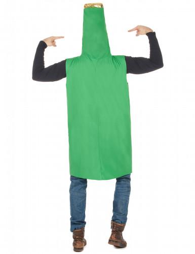 Bierflasche Kostüm für Erwachsene-2