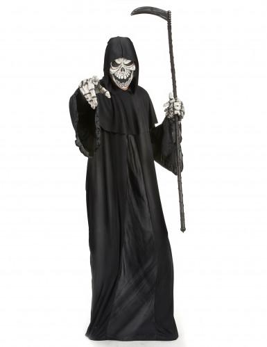 Henker Sensenmann Kostüm für Herren Halloween
