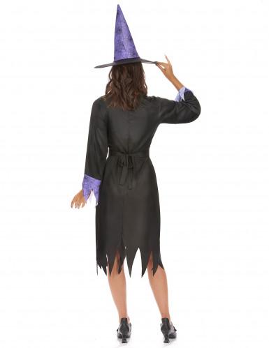 Hexen Verkleidung für Damen-2