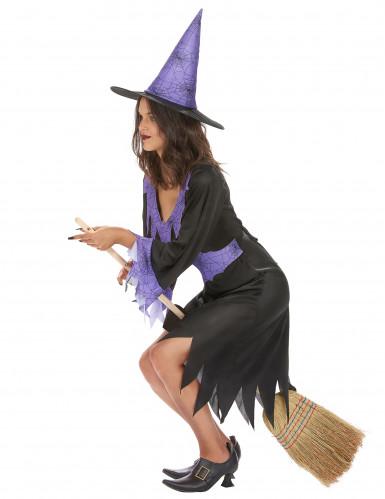 Hexen Verkleidung für Damen-1