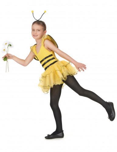 Bienchen Kostüm für Mädchen-1