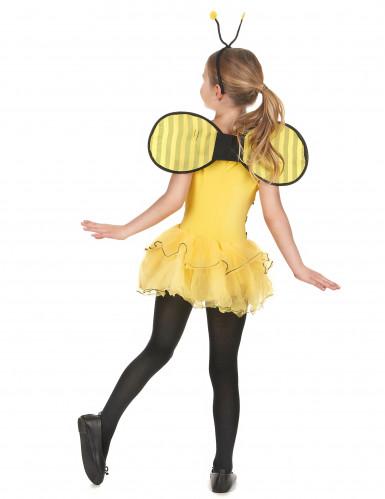 Bienchen Kostüm für Mädchen-2