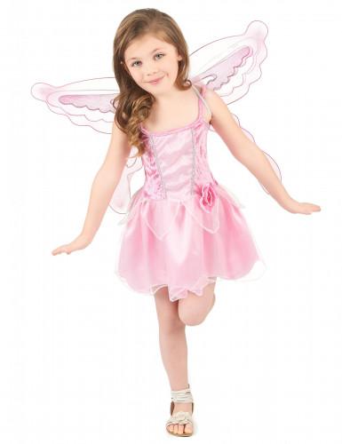 Schmetterlingsfee Kostüm für Mädchen