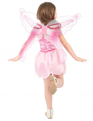 Schmetterlingsfee Kostüm für Mädchen-2