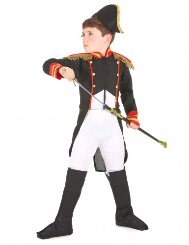 Napoleon Kostüm für Kinder-1