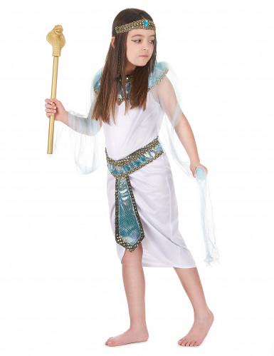 Ägyptische Königin Kostüm für Mädchen-1