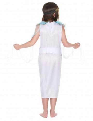 Ägyptische Königin Kostüm für Mädchen-2