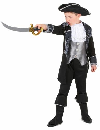 Edles Piraten-Kostüm Jungen-1