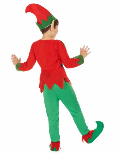 Wichtel Kostüm für Jungen-2
