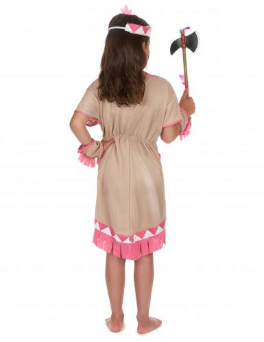 Indianerin Kostüm für Mädchen-2