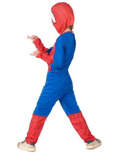 Spinnenmann Kostüm für Jungen-2