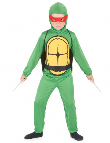 Turtle Schildkröten Kostüm für Jungen