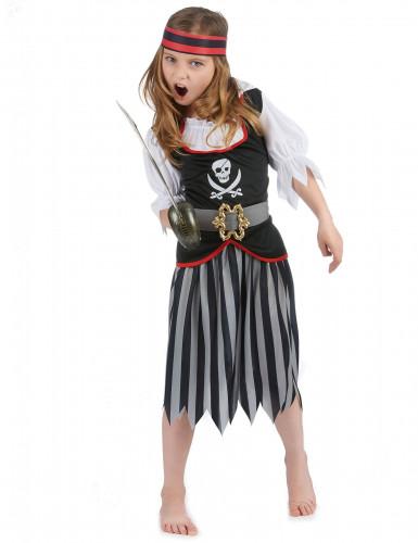 Piratenkostüm Mädchen