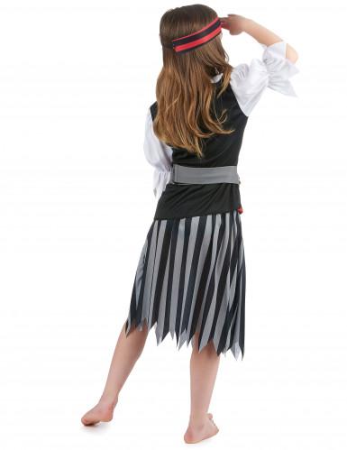 Piratenkostüm Mädchen-2
